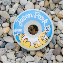 Jason Park Slippery Yarn - 53mm