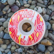 Elemental Aaron Kyro Fire - 53mm