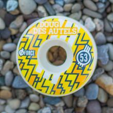 Elemental Doug Des Autels Lightning - 53mm