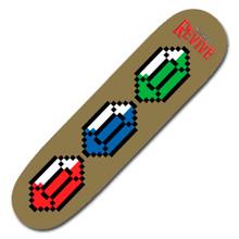 Gems - Deck