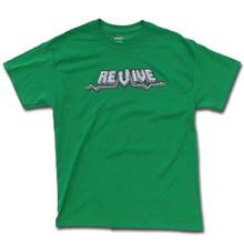 Green Earth Lifeline - Tee