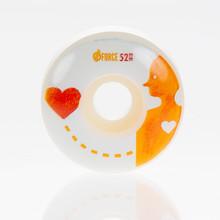 Missing Heart - 52mm