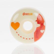 Missing Heart - 53mm
