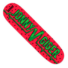 Jonny Giger Watermelon - Deck