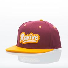 Script - Snapback Hat