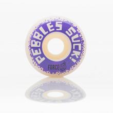 Pebbles Suck! '17 - 52mm