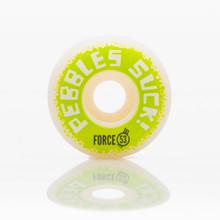 Pebbles Suck! '17 - 53mm