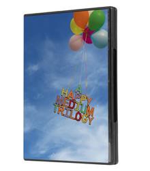 A Happy Medium Trillogy - DVD