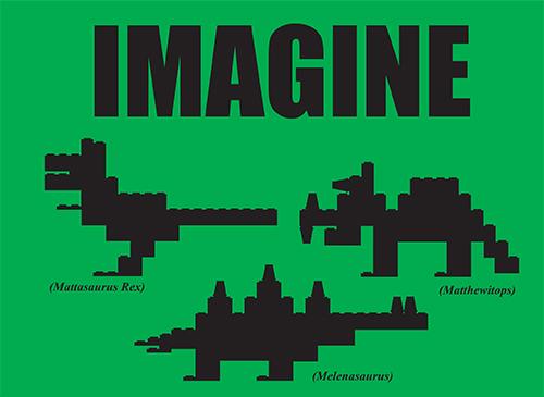 Imagine for Matthew