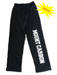 Mount Carbon Sweatpants