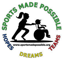 Donate to Sports Made Possible