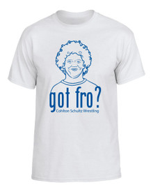 Got Fro?
