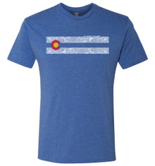 FSA League Championship Adult Triblend Tee