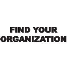 Find Your Organization
