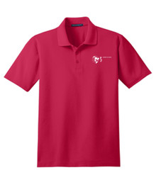 M.A.R.S. Men's Short Sleeve Polo