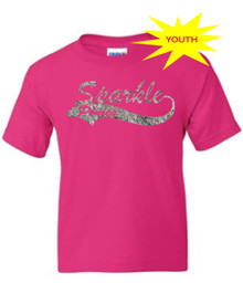 Sparkle Ponies Youth Tee