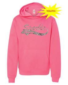 Sparkle Ponies Youth Hoodie