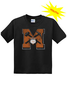 Miners Pride Youth Tee