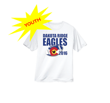 DRHS Youth Florida Tees