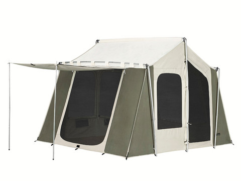 Image 1  sc 1 st  Kodiak Canvas & Tent Body 6121 - Kodiak Canvas