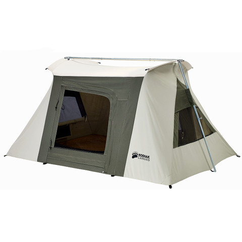 6086  sc 1 st  Kodiak Canvas & 8.5 x 6 ft. Flex-Bow VX Tent - Kodiak Canvas