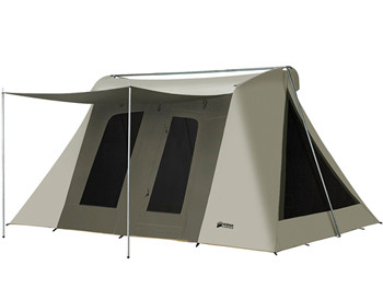 10 x 14 ft. Flex-Bow VX Tent  sc 1 th 195 & Kodiak Canvas