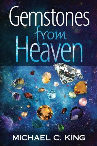 Gemstones from Heaven Book