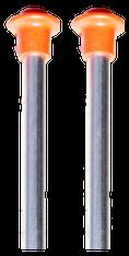 Multi-Pro 19 inch standoff attachment