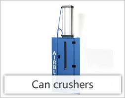Can crushers