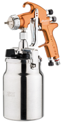 Advance HD Suction Feed Spray Gun