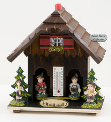 Authentic Weather House from Germany