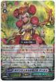 Flower Maiden of Ranunculus, Ayesha RRR G-TD03/002