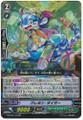 Crayon Tiger RR G-BT02/019