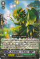 Arboros Dragon, Ratoon R BT08/029