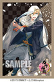 "Bushi Road sleeve collection Mini Extra Vol.16 Touken Ranbu ""Yamanbagiri Kunihiro"""
