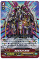 Nimbus Summoning Nine-headed Dragon King RR G-FC01/026