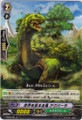 World Bearing Turtle, Ahkbara C BT08/061