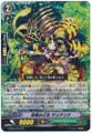 Flower Cluster Maiden, Salianna RR G-BT04/021