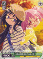 Homura & Madoka, Time Spent Together MM/W35-P03