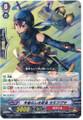 Stealth Rogue of the Wintry Wind, Kamojigusa R G-TCB01/028