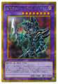 Dark Paladin GP16-JP007 Gold Secret Rare