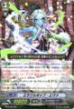 Miracle Pop, Eva SP BT12/S10