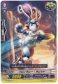 Chronovolley Rabbit G-TD09/015 TD