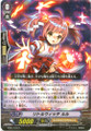 Little Witch, LuLu EB07/015 R