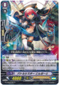 Battle Sister, Compote G-CHB02/027 R