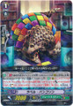 Label Pangolin G-CHB02/041 R