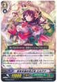 Lily Narcissus Flower Maiden, Eliana G-BT10/101 C