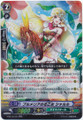 Plumeria Flower Maiden, Sharl G-BT12/011 RRR