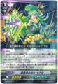 Artemisia Schmidtiana Musketeer, Kiara G-EB02/042 R