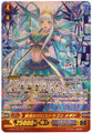 Zeroth Dragon of Distant Sea, Megiddo G-CB07/001 ZR
